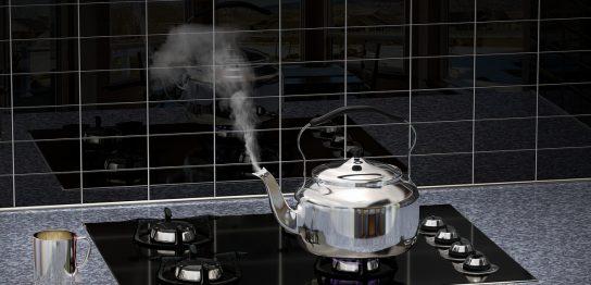 湯冷ましの作り方